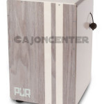 PUR Cajon Stained OQ