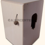 PUR Cajon PC 4299 Stained OQ Nuss Pic 1