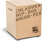 Schlagwerk CP 401 Hip Box Junior Cajon