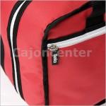 Sela Cajon Rucksack Tasche SE 038 Red