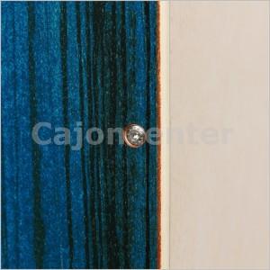 Sela Varios Cajon SE 052 Blue