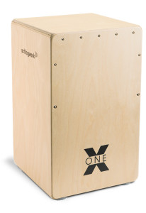 CP101 Cajon X-One Nature Schlagwerk
