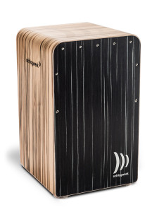 CP608 Cajon Fineline Comfort Dark-Night Schlagwerk